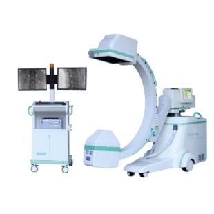 PLX118移动式平板C形臂X射线机