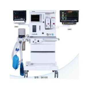 舒普思�_S6200麻醉�C