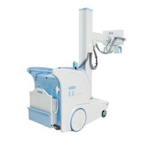 普爱PLX5200移动DR
