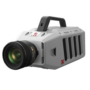 千眼狼X213超高速摄像机