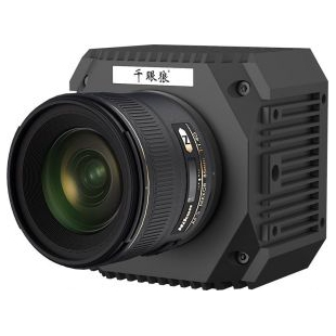 千眼狼M516(超小尺寸、超高清高速摄像机,ding级彩色画质)