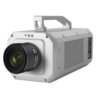 千眼狼6F02实时传输高速摄像机