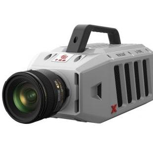 X150(超高清高速摄像机、超大数据吞吐量)