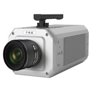 千眼狼高速摄像机应用于流场测量系统(PIV)