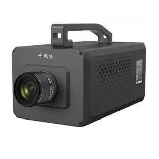 千眼狼5KF160(1600万超大分辨率4K级高速摄像机)