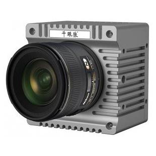ISP504(全高清高速摄像机,优质画质,超大容量存储)
