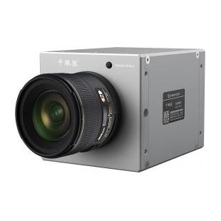 ISP504U(支持脱机工作的高速摄像机,优质画质)