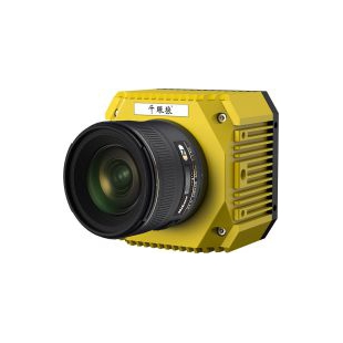 5FG305(工业高速摄像机,优质画质,高清高速,方形视野,迷你尺寸)
