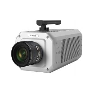 高速摄像机焊接测量系统