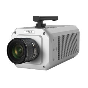 高速摄像机应变场测量系统