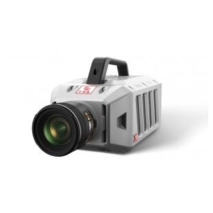 千眼狼X113C(超高速高速摄像机、超大数据吞吐量)