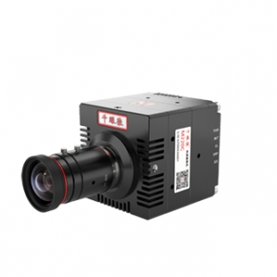 千眼狼M220(迷你尺寸、超高速摄像机,高清彩色画质)