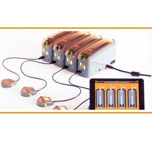 Cellix 高精密微流控注射泵 ExiGo Pump