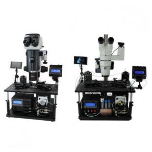 微流控综合实验平台