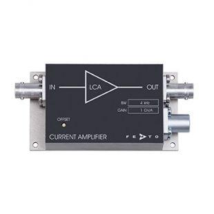FEMTO超低噪声电流放大器LCA系列