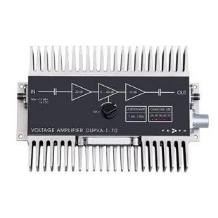 FEMTO 1KHz-1.2GHz 增益可调电压放大器DUPVA 系列