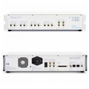 HF2LI双通道宽频锁相放大器