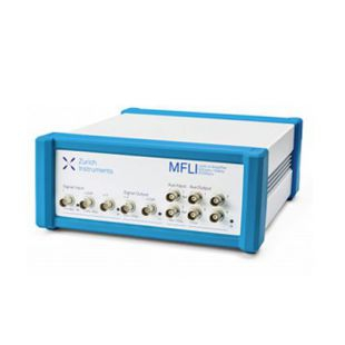 MFLl低噪声锁相放大器