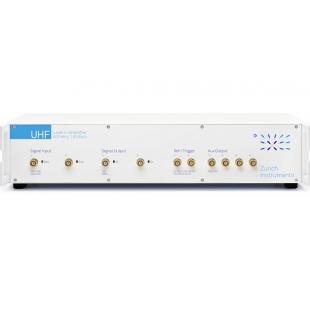 超高頻雙通道鎖相放大器UHFLI