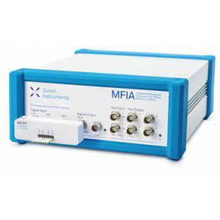 精密阻抗分析仪MFIA 5MHz