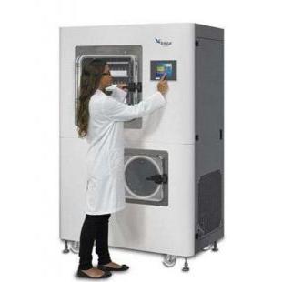 Telstar 中试型冻干机 Lyobeta 3PS