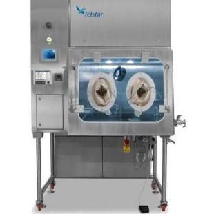 無菌檢測隔離器