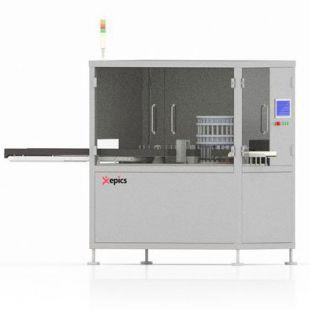 意大利 Xepics 澄明度检测仪ARCADIA100