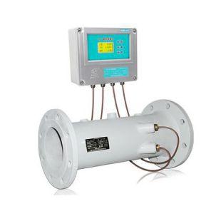 ABDT-LUGB卡装式蒸汽气体涡街流量传感器