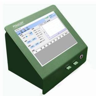陕西普洛帝PLD-0203云创版油液颗粒计数器