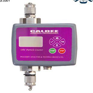 西安普洛帝OPC在线油液颗粒监测仪