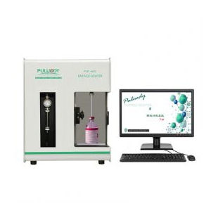 陕西普洛帝PLD-601水液不溶性微粒检查仪