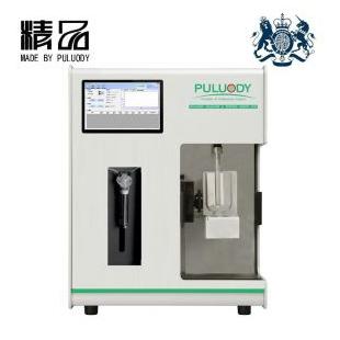 陕西普洛帝定制款不溶性微粒检查仪电子级高纯水颗粒计数器