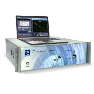 OEwaves线宽测试仪及RIN噪声分析仪OE4000