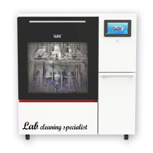 FLOM全自动玻璃器皿清洗机—FL200Pro