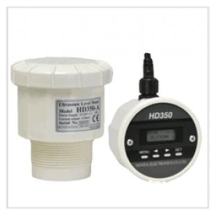 日本HONDA一體型超音波液位計 HD350A/B