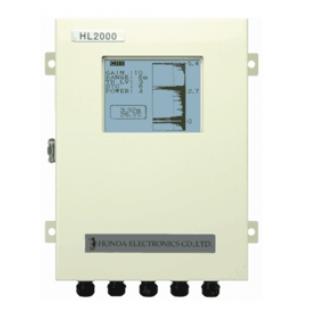 日本HONDA超音波污泥介面計HL2000