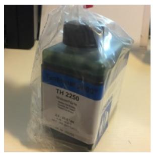 德国HEYL在线硬度试剂 TH2250