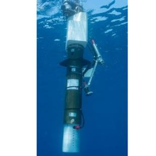 法国HYDROPTIC公司UVP6-LP水下颗粒物和浮游动物图像原位采集系统