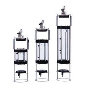 丹麦KC-Denmark公司Ruttner有机玻璃采水器