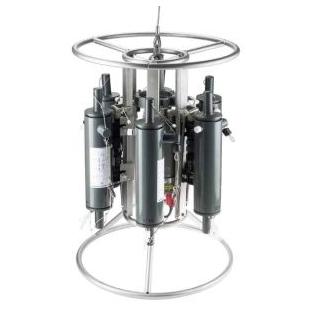 德国HYDRO-BIOS公司多通道水样采集器Slimline