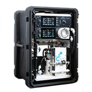 德国SubCtech可移动式走航监测系?统OceanPack CUBE