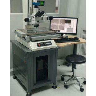 高度测量显微镜