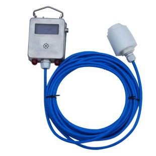 GUY10矿用投入式液位计 本安型液位计