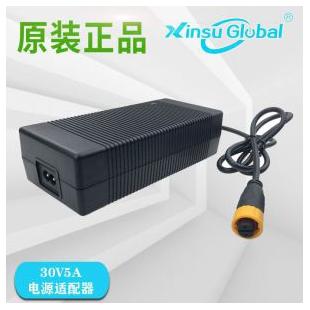 中国CCC日本PSE认证30V生物离心机专用电源适配器符合IEC61010-1标准