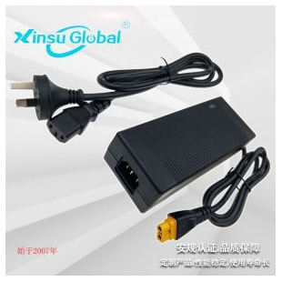 中国CCC认证5V7A低电压电源适配器日本PSE认证5v7a高功率共享充电宝 电源适配器
