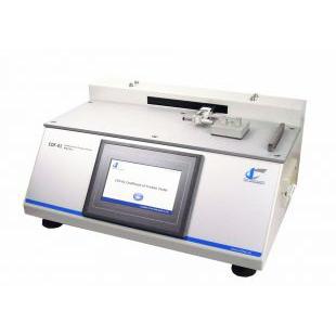 薄膜摩擦系数测定仪 橡胶织物摩擦系数检测仪铝箔 摩擦系数测试仪