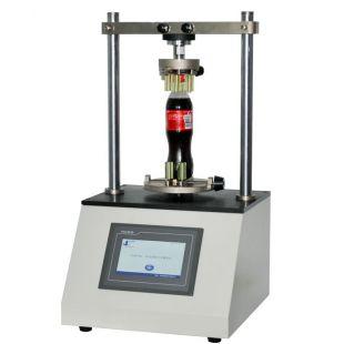 自动瓶盖扭矩仪 乳品瓶自动扭力仪 瓶盖扭力测试仪