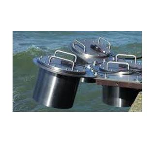 radac海洋观测平台和波浪潮位仪