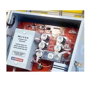 AutoFlame Mk8氮氧化物在线烟气分析仪