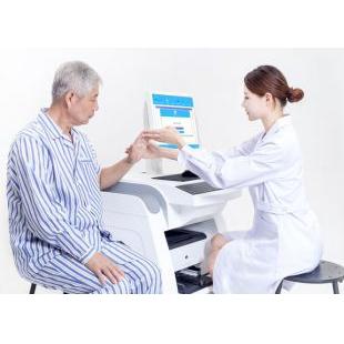 糖尿病早期无创筛查
